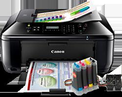 Прошивка принтеров и МФУ любых производителей (Samsung, Xerox, HP и другие)