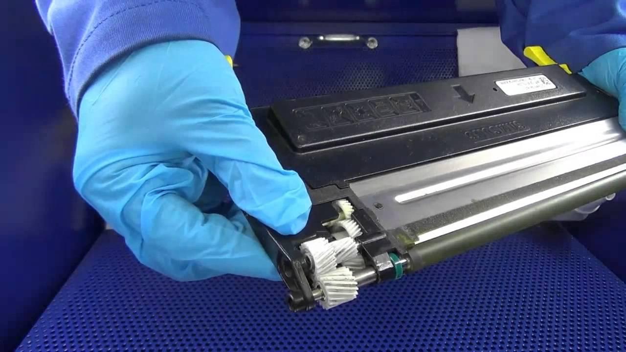 Правда и Мифы о заправке лазерных картриджей для оргтехники